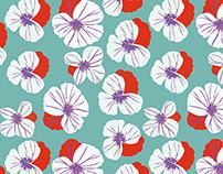 Pattern Design_Floral
