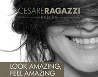 SALES ORGANIZER for CESARE RAGAZZI Greece