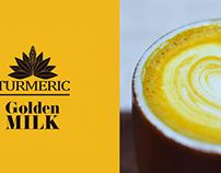 Turmeric, Golden Milk