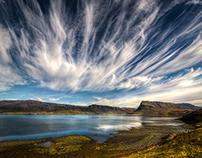 Iceland :: Vesturland
