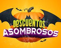 DESCUENTOS ASOMBROSOS - COOMULTRASAN