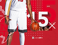 2018-19 Rutgers Men's Basketball