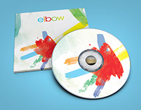 Elbow Digipack Design