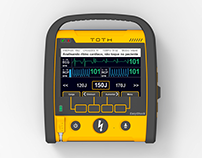 EasyShock EAD (UI) - Toth Lifecare