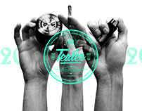 Tealer - Art Direction