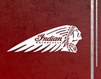 Scout -  Vive tu lado Indian