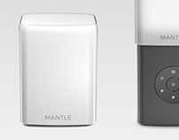 Mantle - Connected Lantern