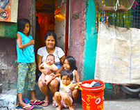 A Portrait of Valenzuala City, Philippines