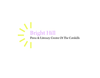 Logo Design for Bright Hill Press