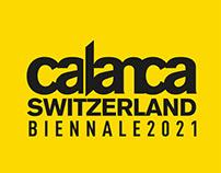 CALANCA BIENNALE 2021