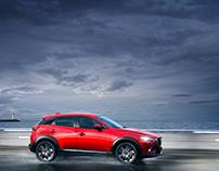 Mazda / Prolam Y&R