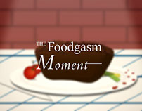 The Foodgasm Moment (2015)