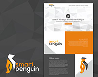 Smart Penguin Website