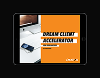 Dream Client Accelerator For Freelancers