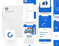 Giga.LY internet App