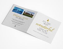 Chesham Cricket Club - Christmas Party Print Promotion
