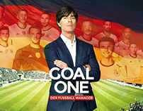 Goal One - Der Football Manager