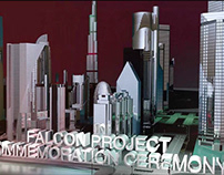 PROJECT FALCON ENOC // Launch Event