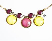 Autumn collection - EBdesign jewellry