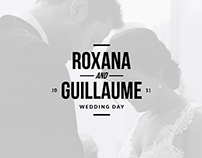 Roxana and Guillaume