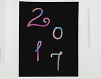 Calendário 2017