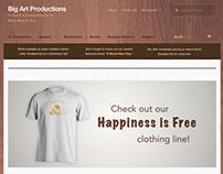 Big Art Productions