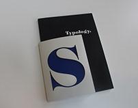 'Typology' Book Design