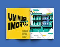 GALILEU Mag   Immortal Museum (Brazil National Museum)