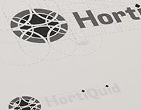 HorquiQuid - Identité visuelle and UX-UI