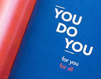 YDY | You Do You: for you, for all