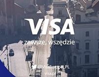 Visa - Always On