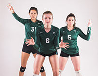 Cal Poly Club Women's Volleyball