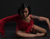 The Dancer Project - Letizia (MP PHOTO)