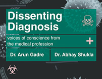 Book Cover: Dissenting Diagnosis