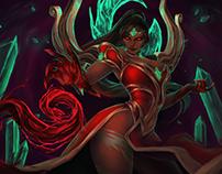 KARMA - League of Legends Collab