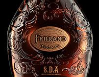 Maison Ferrand Sélection Des Anges Cognac