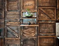 Raw Trader