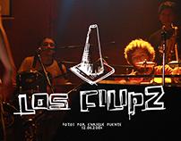 LOS FILIPZ @Barranco