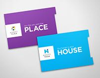 Hyatt Place + Hyatt House Dual Brand Identity