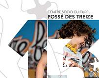 Saison 2017/18 CSC Fossé des Treize