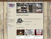 Taylor's Farm websites