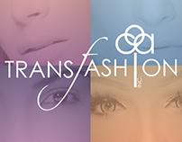 TRANSfashion 3ra Edición: Portada