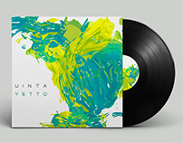 Uinta Album Cover