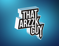 Intro, Outro, Covers y Avatars ThatArzzkGuy