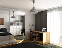 London House Renovation-Interior Design Concept /2016/