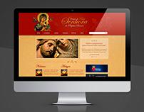 Website - Paróquia Nossa Senhora do Perpétuo Socorro