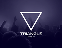 TRIANGLE Dubai