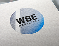 WBE Marketing Logo / Branding