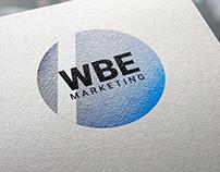 WBE Marketing Logo / Branding