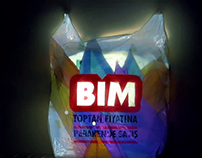 Bim Projection Mapping